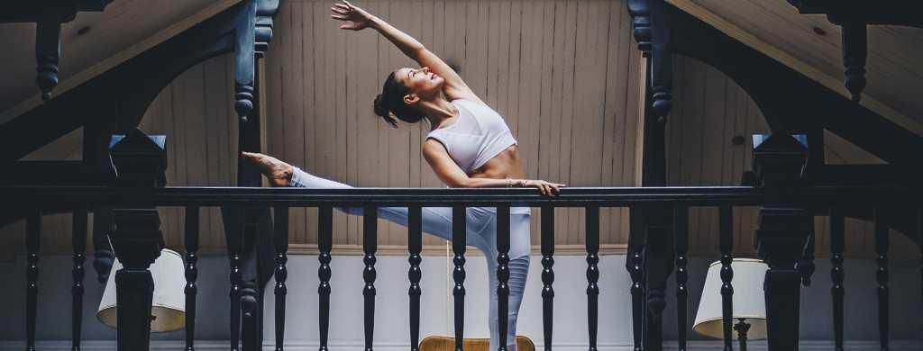 yoga y flexibilidad