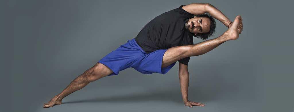 Yoga para las diferentes etapas de la vida