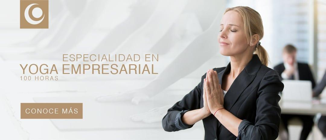 Yoga Empresarial